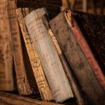 Oficina sobre o livro antigo em Braga