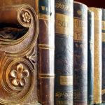 Próxima acção de formação em Lisboa sobre o livro antigo
