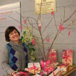 Dina Matos no Sou Bibliotecári@