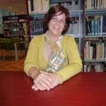Graça Batista no Sou Bibliotecári@!