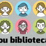Sou bibliotecári@!