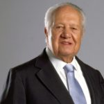 Grata memória do membro honorário da BAD, Mário Soares