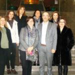 Tomada de Posse dos Órgãos Regionais da Delegação Centro da BAD para o triénio 2017-2019