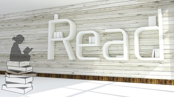 Formação contínua sobre promoção da leitura