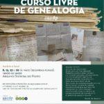 A Associação dos Amigos do Arquivo Distrital do Porto promove curso livre de genealogia no ADP
