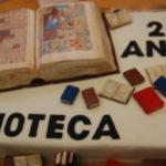A Biblioteca Pública de Évora completou 212 anos
