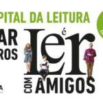 Alvalade, capital da leitura   2 a 14 de maio 2017