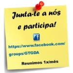 GTGDA apresentou Relatório e Plano de Atividades para 2017 na Assembleia Geral da BAD