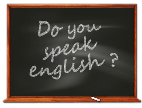 Do you speak English? English for librarians!