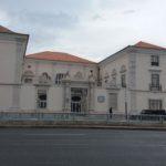Homenagem a Maria José Moura na reabertura da Biblioteca das Galveias, Lisboa