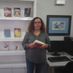 Teresa Rua no Sou Bibliotecári@