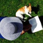 Descubra como os animais podem ser úteis num projecto de leitura assistida