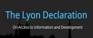 Lyon Declaration
