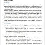 Guias técnicos de implementação do SPECTRUM PT – Uma ajuda adicional para a implementação da norma SPECTRUM