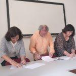 CIMAC, DGLAB e BNP celebram Acordo de Cooperação para a constituição da Rede Intermunicipal de Bibliotecas do Alentejo Central