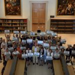 BAD participou no encontro IFLA Global Vision, em Madrid