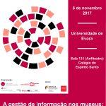 II Conferência do Grupo de Trabalho Sistemas de Informação em Museus