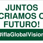 Reunião IFLA Global Vision Portugal - 20 de setembro