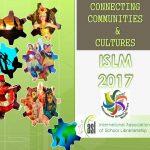 Outubro : Mês Internacional da Biblioteca Escolar - Conectando comunidades e culturas em 2017