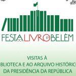 Festa do Livro em Belém 2017