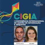 Workshops sobre preservação digital na CIGIA