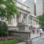 """BAD associa-se ao Doclisboa com o documentário """"Ex Libris - The New York Public Library"""""""