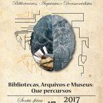 XVI Encontro Regional da BAD Açores