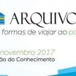Evento Arquivo.pt no dia 8 de novembro!