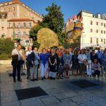 Visita de Arquivistas Finlandeses a Portugal: Partilha de experiências entre Associações de Profissionais