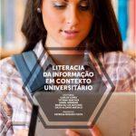 """Webinar sobre o ebook """"Literacia da Informação em Contexto Universitário"""""""