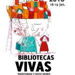 """BAD associa-se à Conferência """"Bibliotecas Vivas"""" em Sever do Vouga"""
