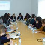 Grupo de Trabalho da Rede Intermunicipal de Bibliotecas Municipais da Região de Coimbra: Regulamento e operacionalização analisados em Penacova