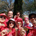 Ponte 25 de Abril: a BAD volta a participar na Mini-Maratona Vodafone