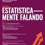 Seminário Estatisticamente Falando em Alenquer