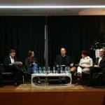 Balanço das IIª Jornadas de Gestão de Informação: Interação entre Arquivista e Informáticos, subordinado ao tema Bits e bytes: Moreq, proteção de dados e afins...