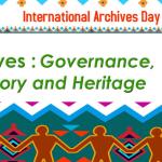 A BAD no Dia Internacional dos Arquivos
