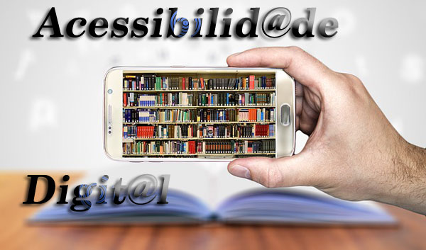Acessibilidade digital e promoção de contextos inclusivos nas bibliotecas em destaque na primeira ação de formação contínua de setembro!
