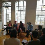 """""""Cultura É Trabalho: Bibliotecas e Arquivos"""" – a BAD, em parceria, com o Manifesto em defesa da Cultura promoveu uma conferência no passado dia 4 de Junho"""