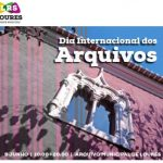 O Município de Loures vai comemorar o Dia Internacional dos Arquivos