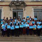 A BAD no workshop regional IFLA Global Vision em Paris