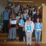 Sessão de trabalho Bibliotecas, Acesso à Informação e a Agenda 2030 em Lisboa
