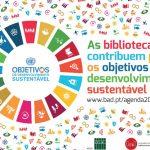 """BAD lança o website """"Bibliotecas para o Desenvolvimento e a Agenda 2030"""""""