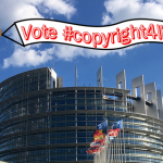 BAD apela aos eurodeputados portugueses que apoiem as bibliotecas no votação de revisão do direito de autor