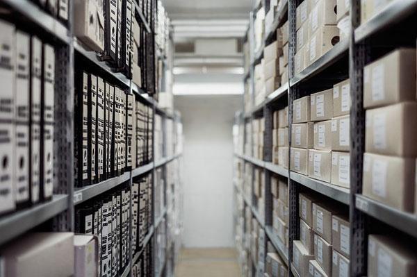 Inscrições abertas para o Curso de Introdução à Arquivística no Porto