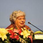 Presidente da República reconhece papel de Maria José Moura na política da leitura pública