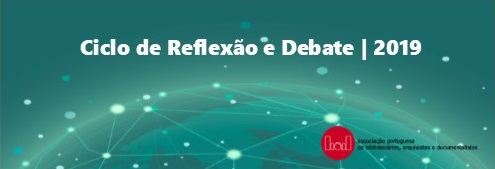 Ciclo de Reflexão e Debate | Novas Sessões em 2019