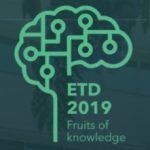 Chamada de propostas para o 22nd International Symposium on Electronic Theses and Dissertations – ETD 2019, Porto