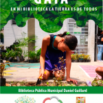 Prémio Biblioteca Verde 2019 – Biblioteca Pública Municipal Daniel Guillard em Cali - Colômbia