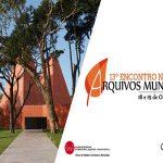 Participe no 6º Inquérito nacional à situação dos Arquivos Municipais