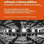 2º Congresso Internacional CES Bibliotecas Públicas